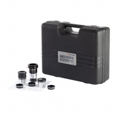 Celestron Observers Accessory Kit 31.7mm